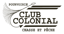 Logo de la pourvoirie Club Colonial